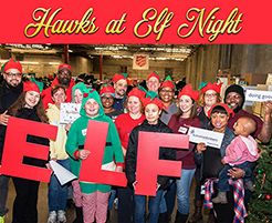 Elf Night 2016