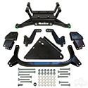"RHOX BMF A-Arm Lift Kit, 6"" Yamaha G22"