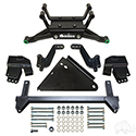 "RHOX 6"" BMF A-Arm Lift Kit, Yamaha Drive"