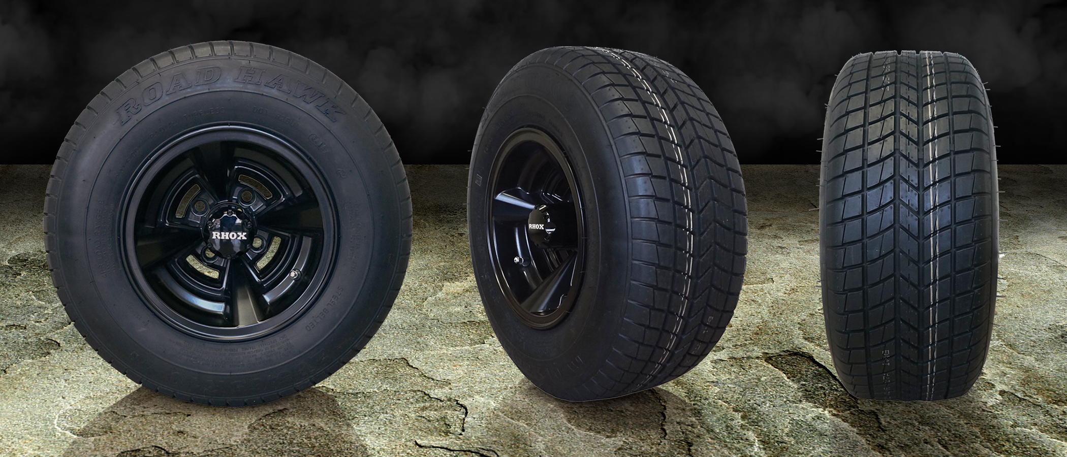 Road Hawk Tire