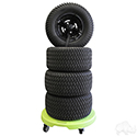 RHOX Tire Dolly